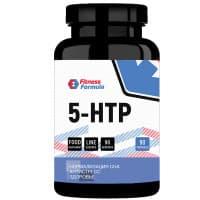 5-НТР, 50 мг, 90 капс Fitness Formula