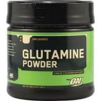 GLUTAMINE POWDER 600 грамм