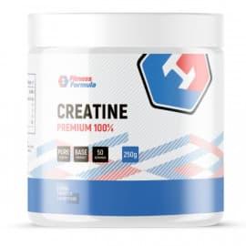 100% CREATINE PREMIUM 250 г FitnessFormula