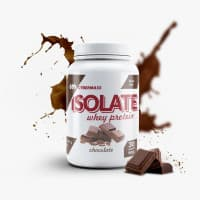 ISOLATE whey 908 г (30 порций) CYBERMASS