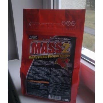 MASS2 1100 грамм