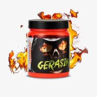 GERASIM 200 г (20 порций) CYBERMASS