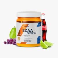 BCAA Express 220 г (22 порций) CYBERMASS