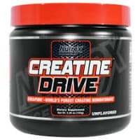 Creatine Drive Black 150 г Nutrex
