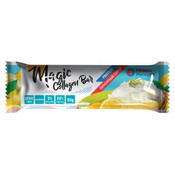 Magic Collagen Bar 50 г Fitness Formula
