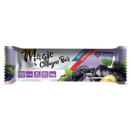 Magic Collagen Bar 50 г Fitness Formula
