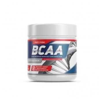 BCAA 4:1:1 200 гр безвкусовые GENETICLAB