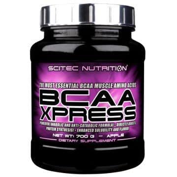 BCAA Express 700 грамм Scitec Nutrition