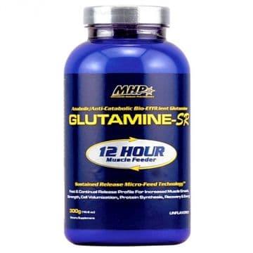 Glutamine-SR (Глютамин) 300 грамм