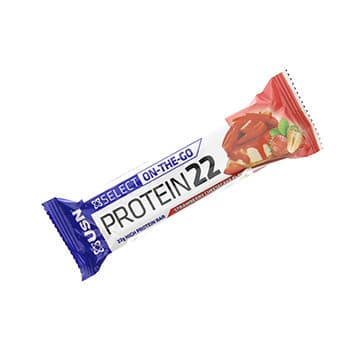 Select protein bar 22 (60 г) USN
