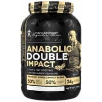 ANABOLIC Double Impact 908 г + 6 пробников в каждой банке (специальный выпуск) Kevin Levrone