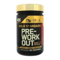 GOLD PRE WORKOUT 300 грамм OPTIMUM NUTRITION