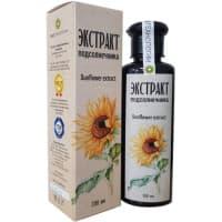 Sunflower extract Экстракт подсолнечника 200 мл СанПротеин