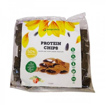 Протеиновые чипсы 75 г СанПротеин