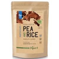 PEA AND RICE 500 г Nutriversum