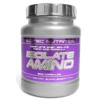 ISOLATE AMINO 500 капсул