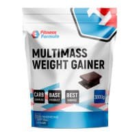 MULTIMASS GAINER PREMIUM 1000 г FitnessFormula