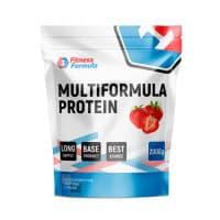 MULTIFORMULA PROTEIN 900 г Fitness Formula
