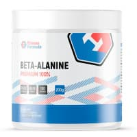 100% BETA-ALANINE PREMIUM 200г Fitness Formula