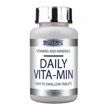 DAILY VITA-MIN 90 таблеток