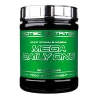 MEGA DAILY ONE PLUS 120 капсул