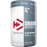 Creatine Micronized 300 г Dymatize Nutrition