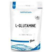 PurePro 100% L-Glutamine 500 грамм Nutriversum