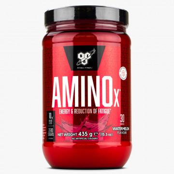 Amino X Аминокислоты 435 г BSN