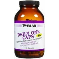 Daily One Caps с железом 60 капсул