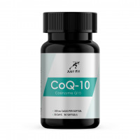 Coq-10 100 мг 30 капсул JUST FIT