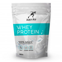 WHEY PROTEIN 900 г JUST FIT