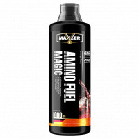 Amino Magic Fuel 1000 мл Maxler