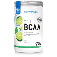 Pure Pro BCAA 360 грамм Nutriversum