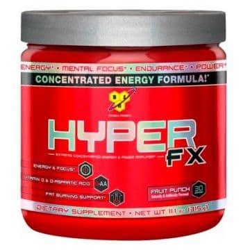 Hyper FX 315 г. BSN