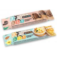 ProteinRex Low Carb 33% 35 г Батончик с высоким содержанием протеина