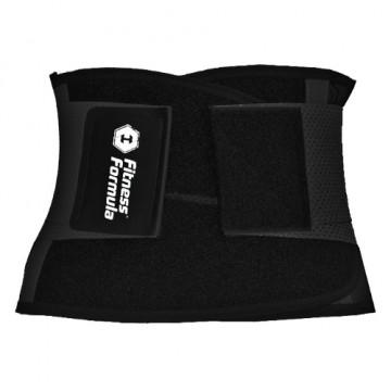Пояс-корсет для создания идеальной фигуры (чёрный) Fitness Formula