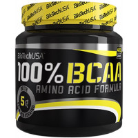 Biotech Nutrition BCAA 100% 400 г