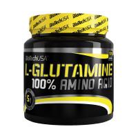 Biotech Nutrition L-Glutamine 500 г