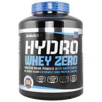 Hydro Whey Zero 1816 г Biotech Nutrition