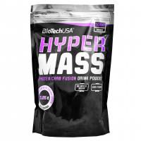 HYPER MASS 5000 1000 г Biotech Nutrition