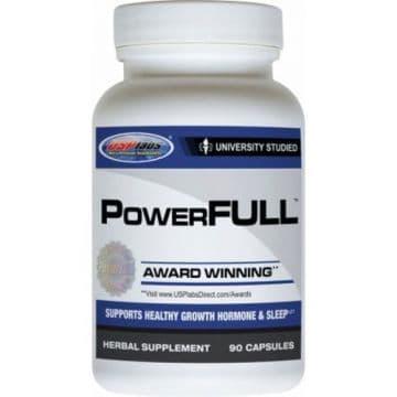 PowerFULL 90 капсул по 750 мг