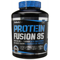 PROTEIN FUSION 85 2270 г Biotech Nutrition
