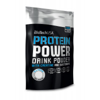 Protein Power 1000 г Biotech Nutrition
