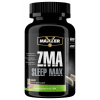 ZMA Sleep Max 90 капс. Maxler