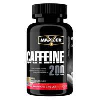 Caffeine 200 мг 100 капсул Maxler