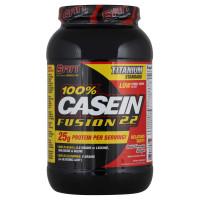 100% Casein Fusion 908 грамм SAN