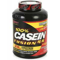 100% Casein Fusion 2 кг SAN