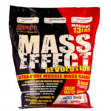 SAN Mass Effect Revolution 5968 г