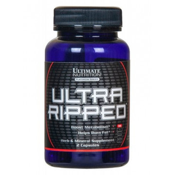 Ultra ripped 180 к Ultimate Nutrition