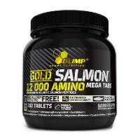 Gold Salmon 12000 300 таб. Olimp